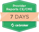 Ce broker 7days